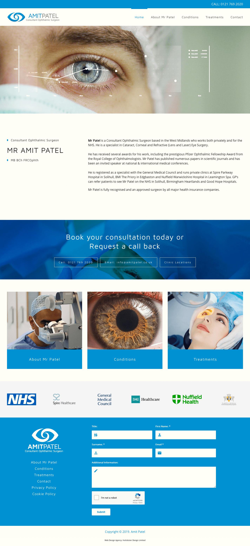amitpatel.co.uk